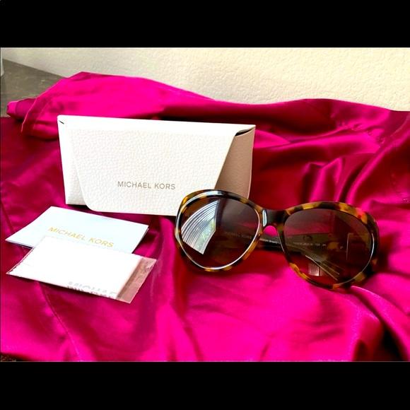 Michael Kors Brazil Sunglasses for women